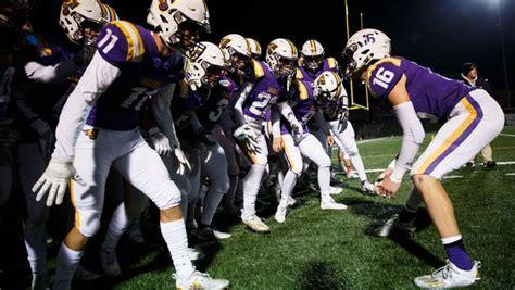 Iowa high school football: Final scores from Friday, Oct. 23