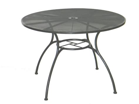 cheap metal mesh outdoor dining table and chairs set