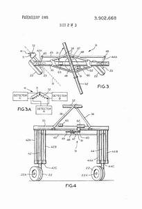Patent Us3902668 - Center-pivot Irrigation System