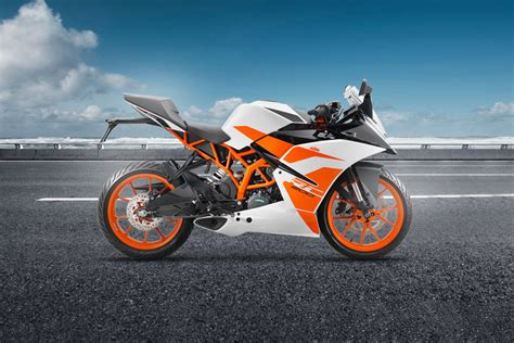 Ktm Rc 200 Image by Ktm Rc 200 Price Mileage Images Colours Reviews