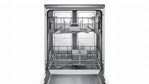 Bosch Dishwasher Water Connection