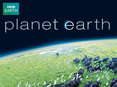 Upcoming Events | Screening: Planet Earth (2006) | Ashoka ...