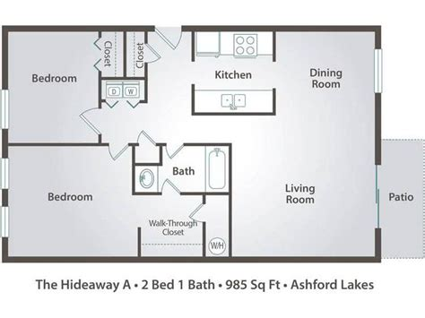 square kitchen floor plans 2 bedroom apartments in hillsborough nc ashford lakes 5673
