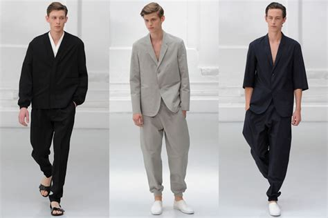 A Minimalistu2019s Guide To Menswear | FashionBeans