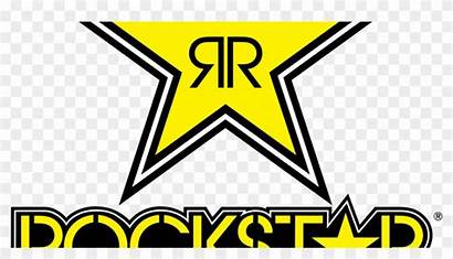Rockstar Energy Drink Clipart Mascot Cliparts Pikpng