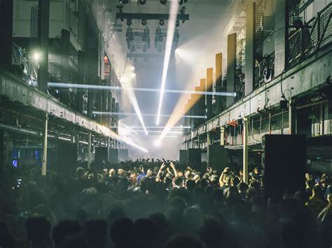 techno clubs  london london evening standard