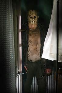 Jason Voorhees Friday the 13th 1980