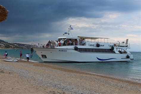 Boat Tour Kefalonia by Kefalonia Cruises Kefalonia Boat Tours Skala Kefalonia