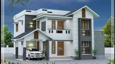 New Home Design 2018(veed) Youtube