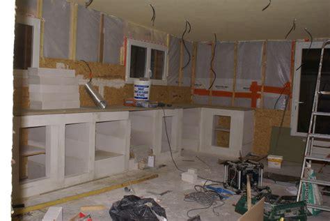 construire un bar de cuisine plan de travail pour bar de cuisine ilot de cuisine en
