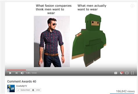 Comment Awards Memes - when an unturned meme gets into comment awards unturned