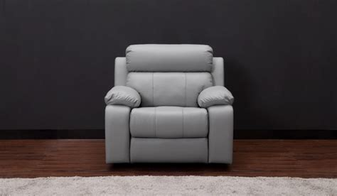 Novell Electric Recliner Armchair