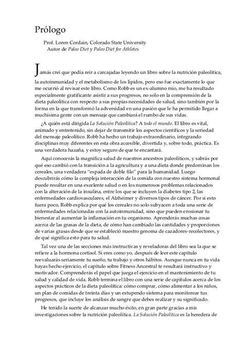 Robb Wolf: Transformación Total Paleolítica en 30 Días PDF