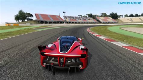 assetto corsa ps4 assetto corsa ps4 alpha gameplay fxx k in