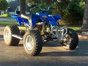 2002 Yamaha Blaster For Sale