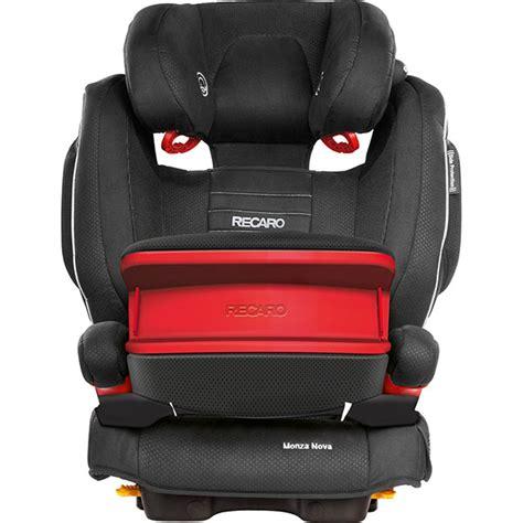siege auto 2 3 soldes siège auto monza is seatfix avec bouclier black