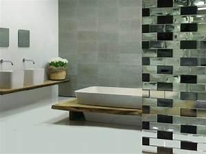 Wand Aus Glasbausteinen : ladrillos de vidrio usos y aplicaciones ideas decoradores ~ Markanthonyermac.com Haus und Dekorationen