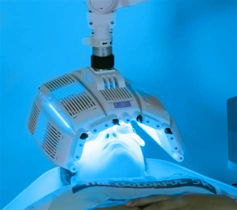 blue light treatment blue light therapy safe light therapy