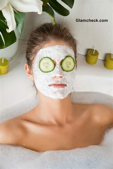 diy face masks  rested  rejuvenated skin