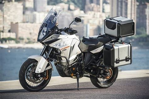 Kawasaki Versys Dual-sport Bike