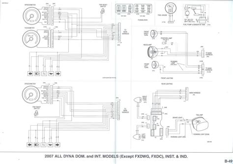 For A Dyna 2000 Wiring Diagram by Harley Davidson Ultra Classic Wiring Diagram
