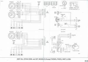 Sb Tacho Signal Under Console