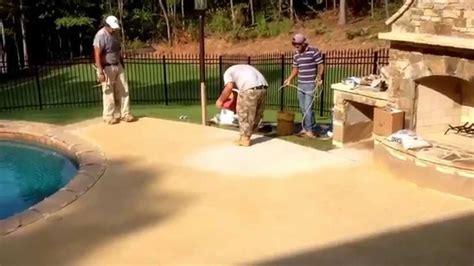 Kool Deck Coating