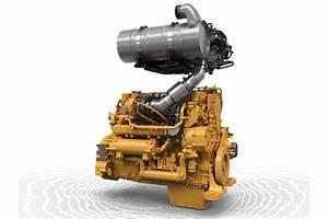 C15 ACERT™ Tier 4 Final Engine   H.O. Penn