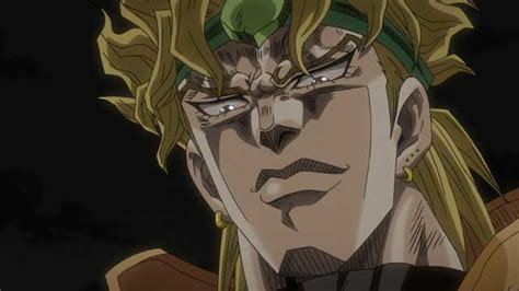 Jojo's Bizarre Adventure's Dio Brando Officially Joins The