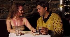 'Star Trek' Parody, 'Kirk's Blind Date,' Puts Captain Kirk ...