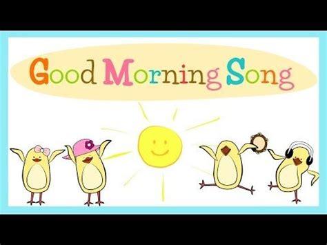best 25 morning song ideas on preschool 245 | 82b7b70e1e3276b74aef7b0dd3111e35 good morning songs for kindergarten kindergarten music