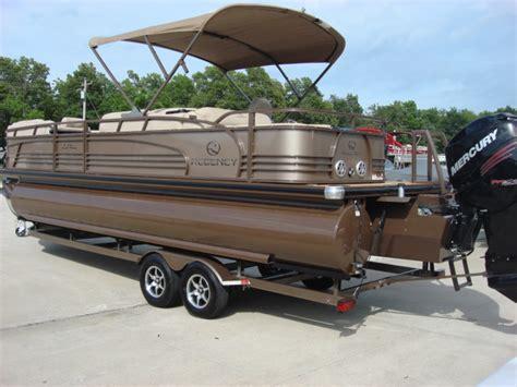 Regency Boats by Sun Tracker Regency Regency 254 Le3 Pontoon Boats New In