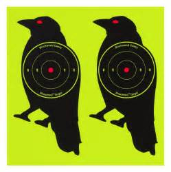 Bird Shooting Targets