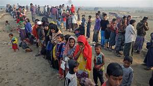 Myanmar to Repatriate Rohingya Refugees Only During ...