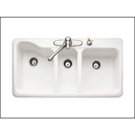 american standard silhouette kitchen sink american standard silhouette triple bowl kitchen sink