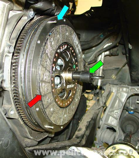 porsche  carrera clutch replacement