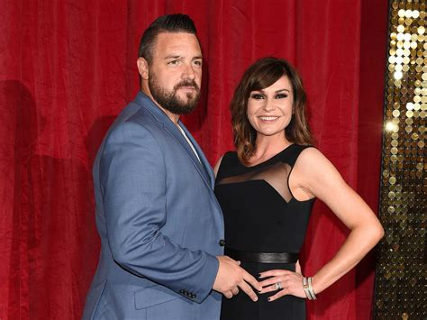 Emmerdale Star Lucy Pargeter Reveals How Her Pregnancy