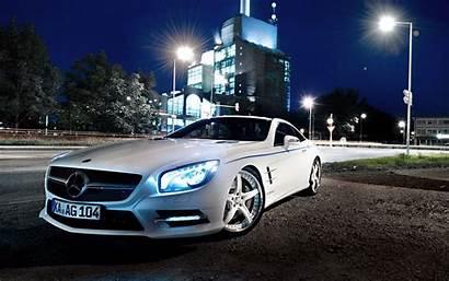 Benz Mercedes Amazing Wallpapers Cars Desktop Backgrounds