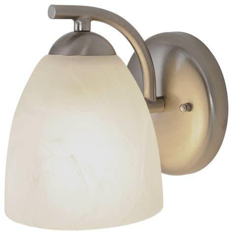 Five Fixture Bathroom by Five Light Fluorescent 5 Quot Vanity Fixture Brushed Nickel