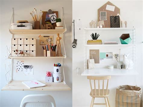 workspace  efficient  work  home  cool