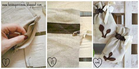 Sacchetto bomboniera uncinetto tutorial bolsita crochet. Le cose piccinine: Son soddisfazioni parte II - Tutorial dei miei sacchettini portaconfetti su ...