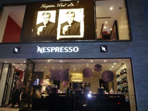 pic  matthew nespressos flagship store photo