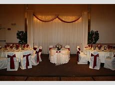 Traditional top table layout? wedding planning