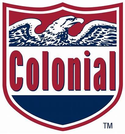 Colonial Oil Savannah Company Inc Spot Ga