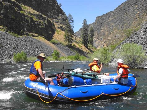 Boat Rafting by Saturn 13 Rafts For Class Iv Whitewater