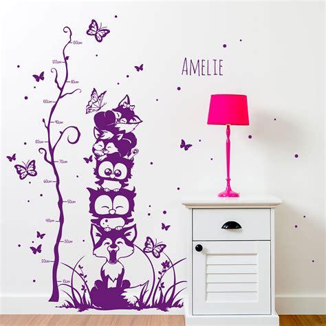 Wandtattoo Kinderzimmer Eule by Pin Deinewandkunst De Auf Wandtattoo Eulen