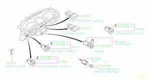 Subaru Impreza Parts Diagram