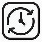 Reload Timemachine Future Icon 512px