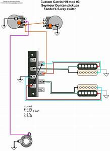 Prs Guitar Wiring Diagrams