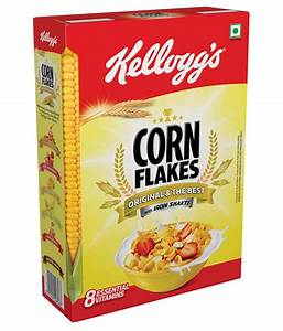 Kelloggs Corn Flakes 475 g: Buy Kelloggs Corn Flakes 475 g ...